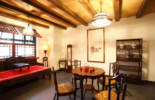 фотографии отеля Da Fang изображение №19