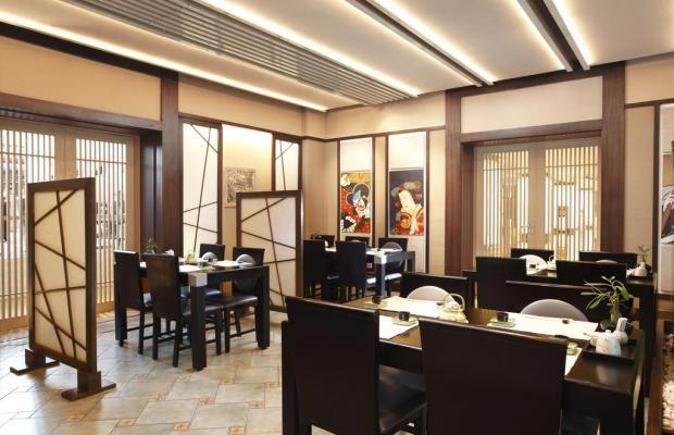 фото отеля The Kempinski Hotel Beijing Lufthansa Center изображение №25