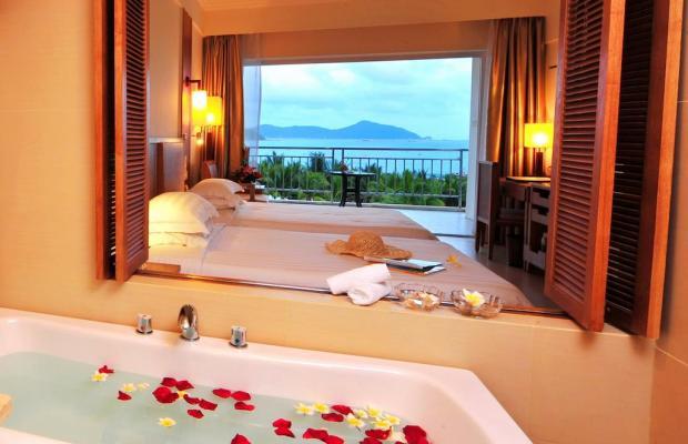 фотографии отеля Liking Resort (ex. Landscape Beach) изображение №7