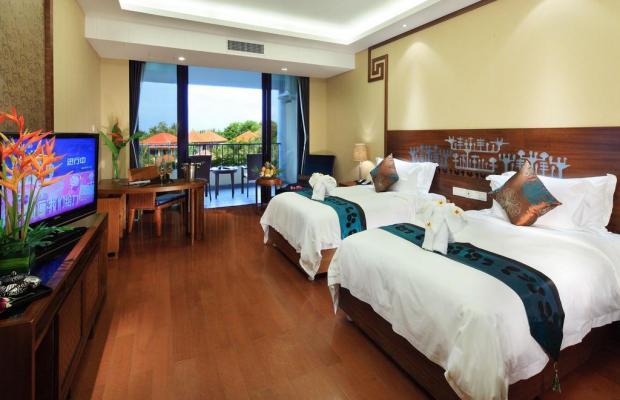 фото отеля Luhuitou Guesthouse & Resort Sanya изображение №25