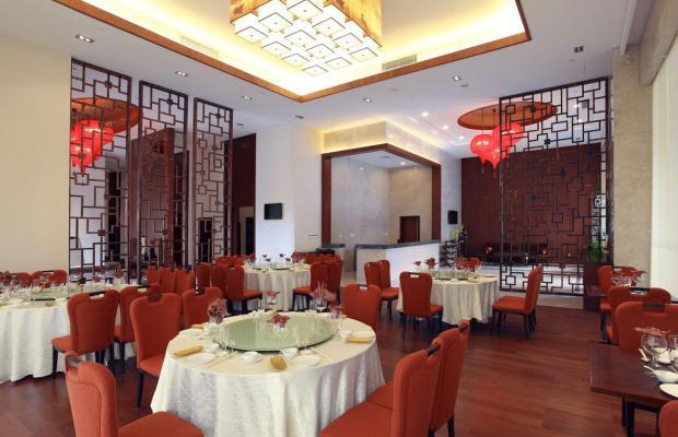фотографии Luhuitou Guesthouse & Resort Sanya изображение №24