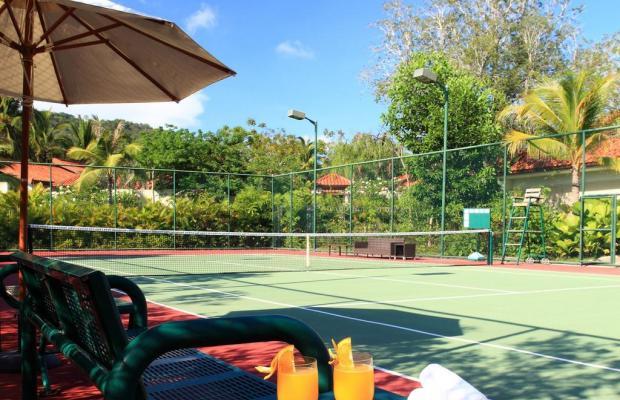 фото Luhuitou Guesthouse & Resort Sanya изображение №14