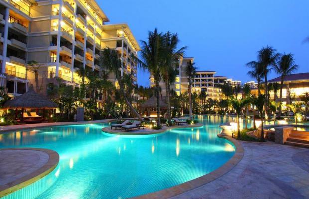 фото отеля Luhuitou Guesthouse & Resort Sanya изображение №13