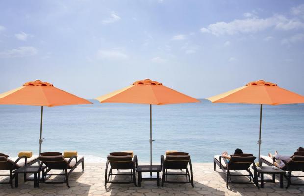 фото отеля Mandarin Oriental Sanya изображение №25