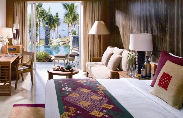 фотографии отеля Mandarin Oriental Sanya изображение №23