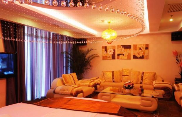 фото Shengyi Holiday Villa Hotel & Suites (ex. St.Ives Seaview International) изображение №6