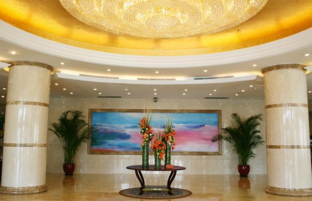 фото отеля Beijing Plaza изображение №13
