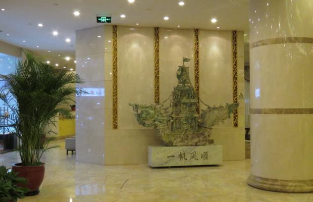 фотографии отеля Beijing Plaza изображение №11