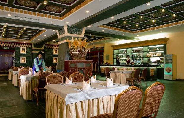 фотографии Beijing Tibet Hotel изображение №36