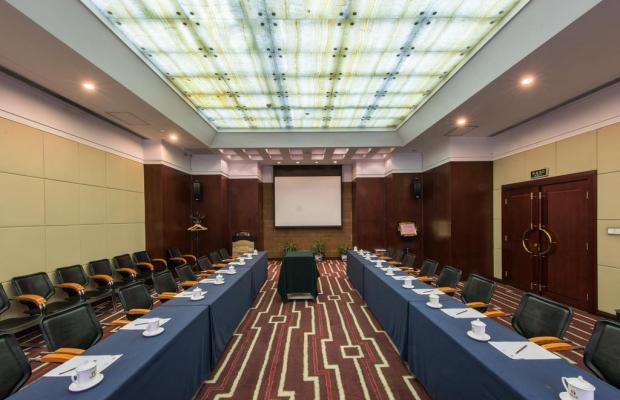 фотографии Beijing Tibet Hotel изображение №32
