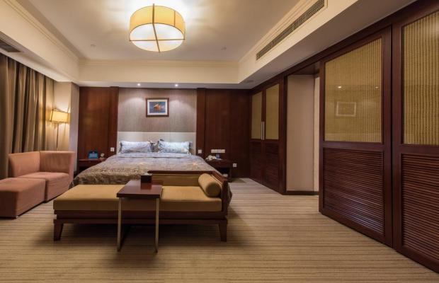 фото Beijing Tibet Hotel изображение №30