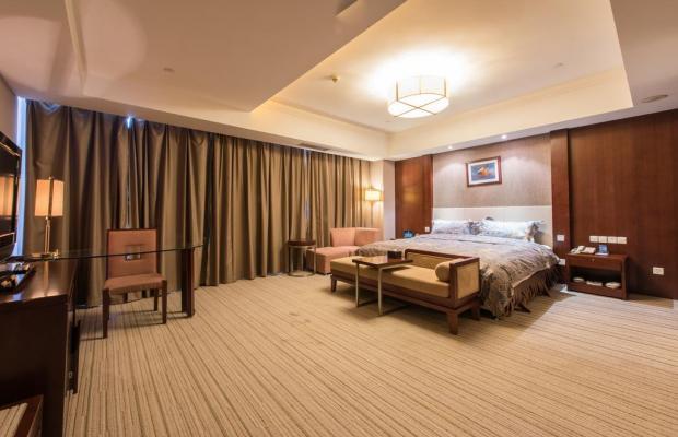 фото отеля Beijing Tibet Hotel изображение №29