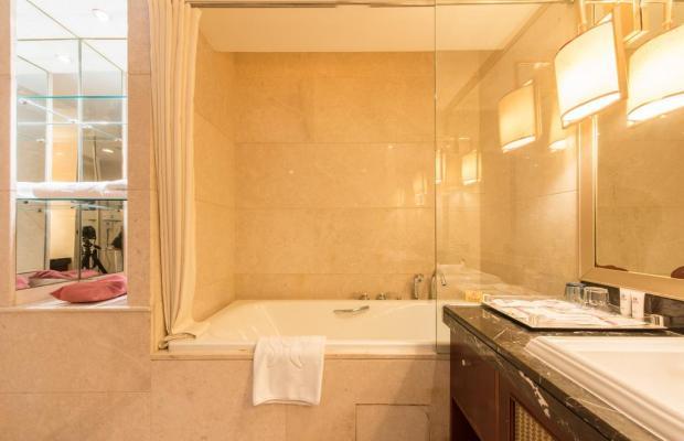 фото Beijing Tibet Hotel изображение №14