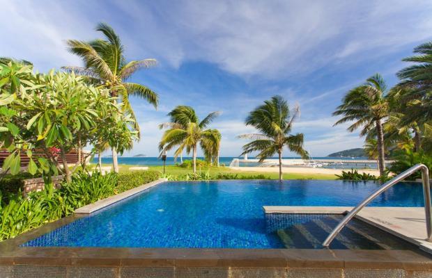 фото The St. Regis Sanya Yalong Bay Resort изображение №78