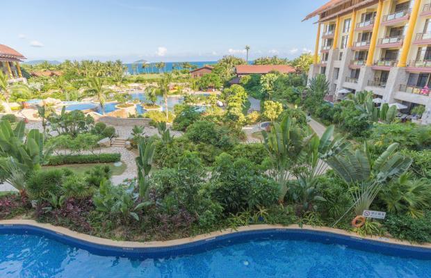 фотографии The St. Regis Sanya Yalong Bay Resort изображение №76