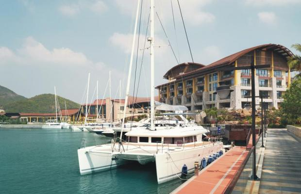 фотографии отеля The St. Regis Sanya Yalong Bay Resort изображение №51