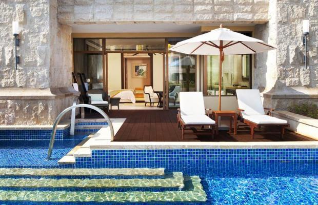 фотографии отеля The St. Regis Sanya Yalong Bay Resort изображение №47