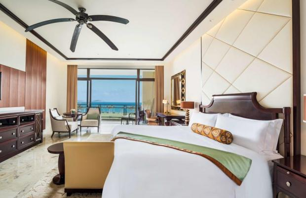 фото отеля The St. Regis Sanya Yalong Bay Resort изображение №29