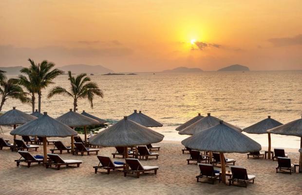 фотографии отеля The St. Regis Sanya Yalong Bay Resort изображение №27