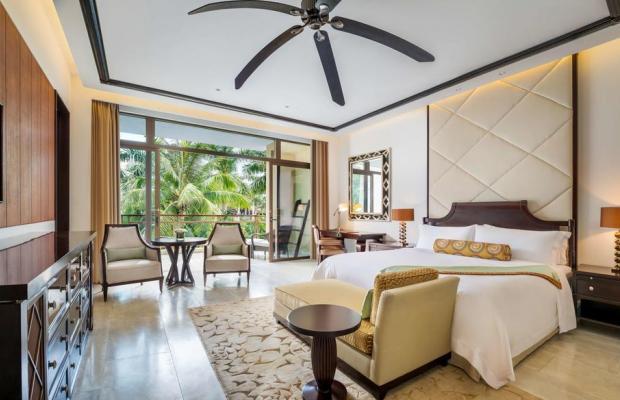 фото The St. Regis Sanya Yalong Bay Resort изображение №26