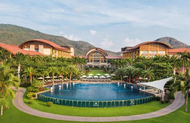 фотографии The St. Regis Sanya Yalong Bay Resort изображение №24