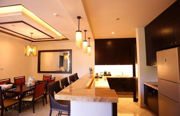 фото отеля The St. Regis Sanya Yalong Bay Resort изображение №13