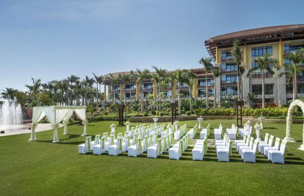 фото The St. Regis Sanya Yalong Bay Resort изображение №10