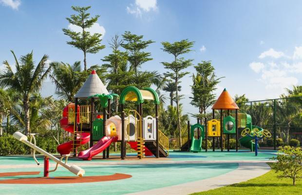 фотографии The St. Regis Sanya Yalong Bay Resort изображение №8