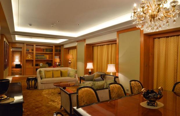 фотографии отеля Beijing Xinyuan изображение №15