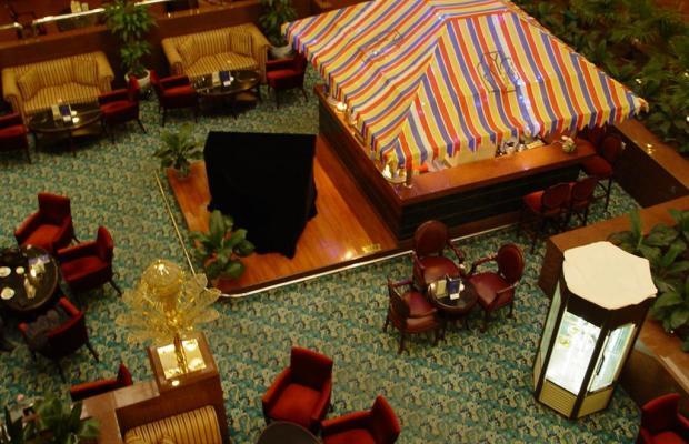 фотографии отеля Beijing Ynshan изображение №43