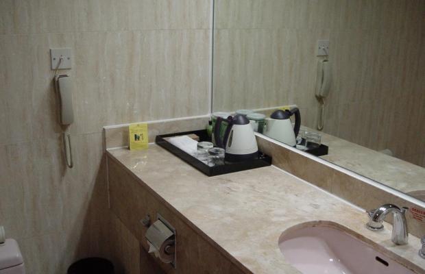 фотографии отеля Beijing Ynshan изображение №27