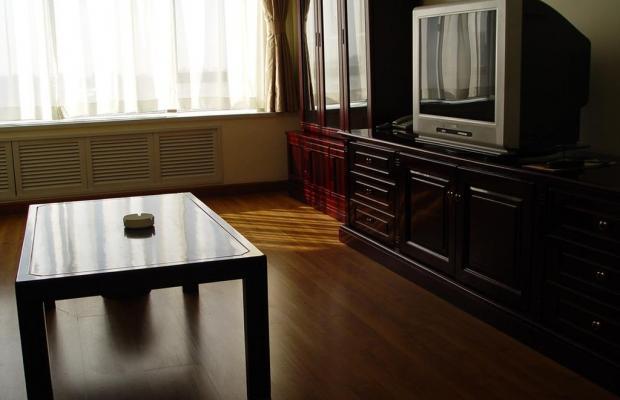 фотографии отеля Beijing Ynshan изображение №19