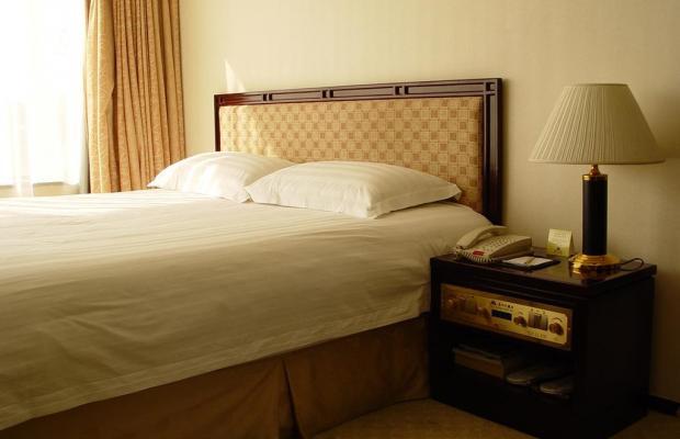 фото отеля Beijing Ynshan изображение №17