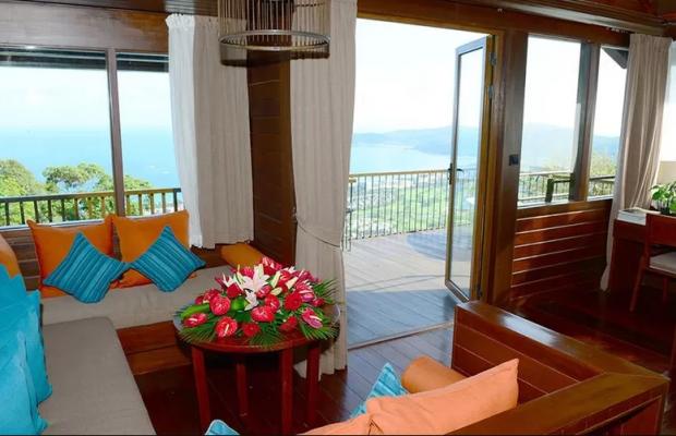 фотографии отеля Yalong Bay Earthly Paradise Bird's Nest Resort изображение №3