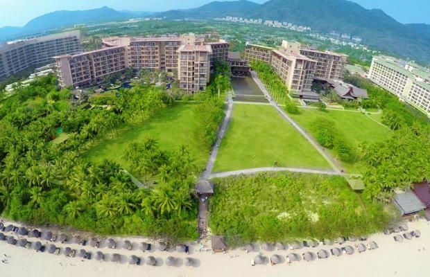 фото Yalong Bay Mangrove Tree Resort изображение №22