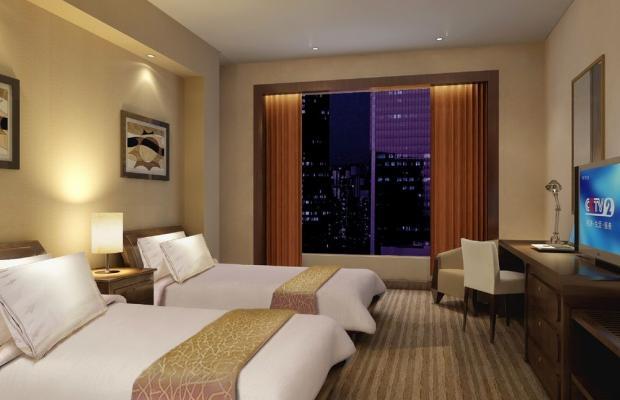 фотографии отеля Best Western Grandsky Hotel Beijing изображение №15