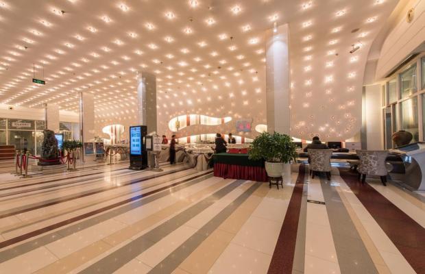 фотографии отеля Ya'ao International Hotel Beijing (ех. Best Western OL Stadium) изображение №43