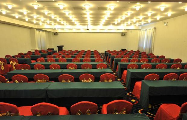 фотографии отеля Ya'ao International Hotel Beijing (ех. Best Western OL Stadium) изображение №31