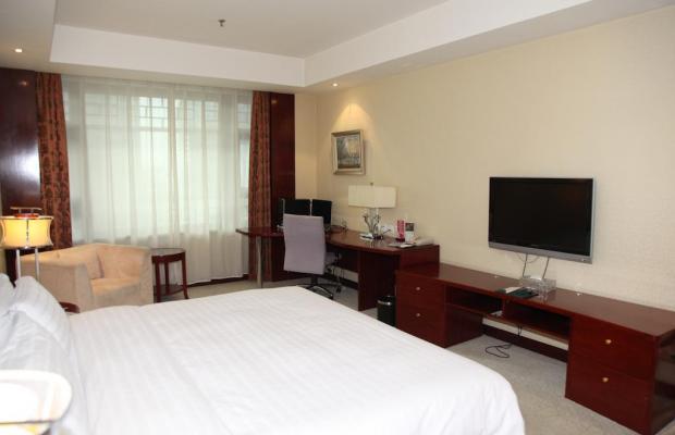 фотографии отеля Oriental Garden Hotel изображение №27