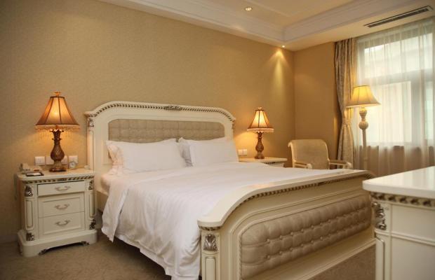 фото Oriental Garden Hotel изображение №26