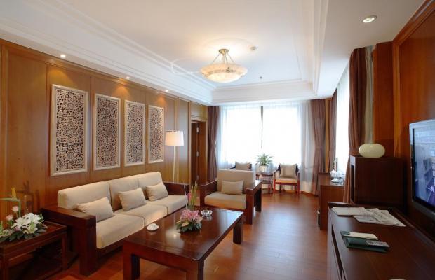 фото отеля Oriental Garden Hotel изображение №21