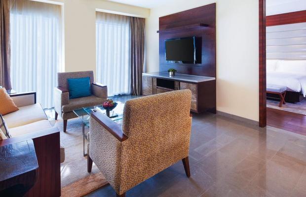 фотографии отеля MGM Grand Sanya изображение №7