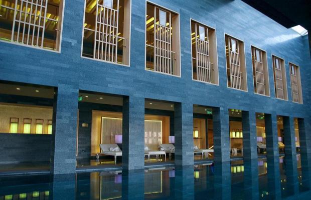 фотографии отеля Pangu 7 Star Hotel изображение №11