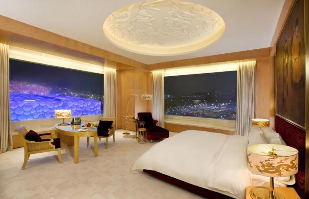 фотографии Pangu 7 Star Hotel изображение №8