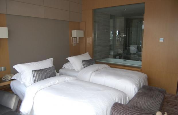 фото The C-Kong International Hotel изображение №10