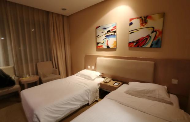 фотографии отеля Days Inn Joiest изображение №3
