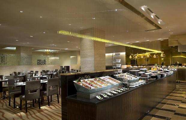 фото отеля Celebrity International Grand изображение №13