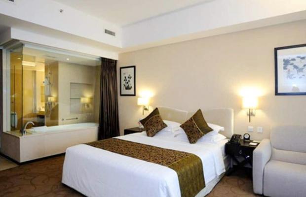 фото отеля Quality Hotel Beijing (ex. Donghuang Kaili Hotel Beijing) изображение №9