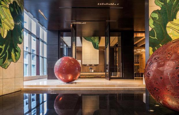 фото отеля Park Hyatt Beijing изображение №9