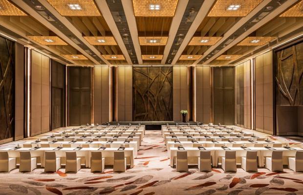 фотографии отеля Park Hyatt Beijing изображение №7